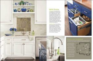 New England Home Magazine Page 8.