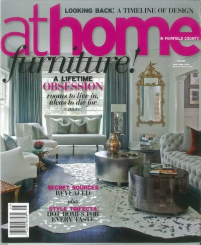 At Home Magazine May-June 2013