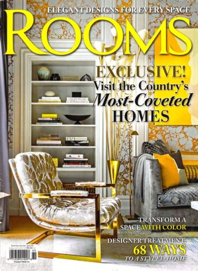 Rooms Magazine