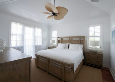 Bedroom Design - Delray Beach Townhouse