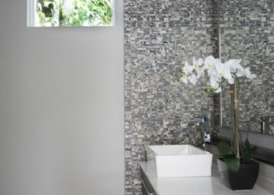 Bathroom Detail - Seagate Interior Design