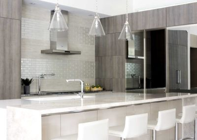Kitchen Design - Seagate Interior Design