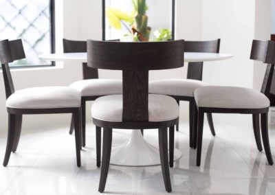 Dining Room Table - St Andrews Interior Design
