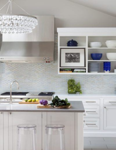 Kitchen - Interior Design Delray Beach