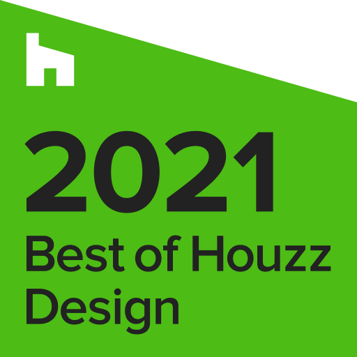 Olga Adler of Delray Beach Awarded Best Of Houzz 2021